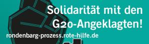 Rote Hilfe e.V. mit Sonderseite zu den Rondenbarg-Prozessen